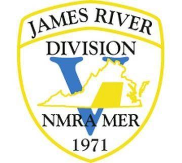 James River Division MER NMRA